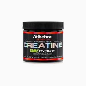 Creatine Creapure (300g) - Atlhetica Nutrition