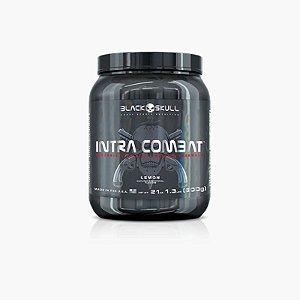Intra Combat (600g) - Black Skull
