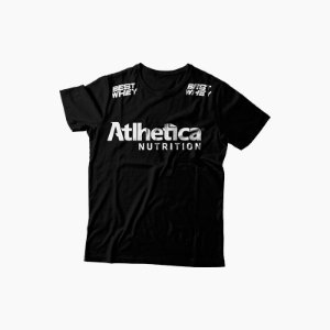 Camisa Atlhetica Nutrition (Masculina)