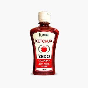 Ketchup (340g) - El Shaddai