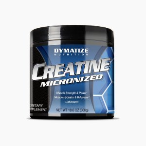 Creatina Micronized (300g) - Dymatize