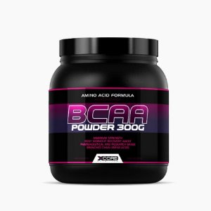 BCAA Powder (300g) - XCore Nutrition
