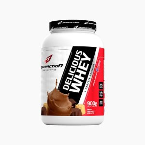 Delicious Whey (900g) - Body Action Venc (03/19)