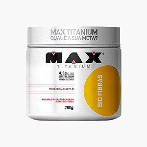 Bio Fibras (260g) - Max Titanium