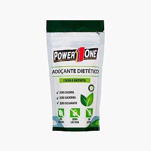 Adoçante Stevia e Eritritol (180g) - Powe One