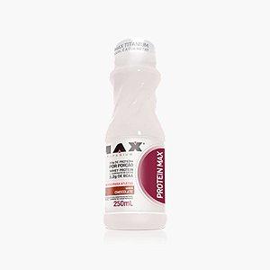 Protein Max (250ml) - Max Titanium (VENC:09/2017)