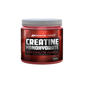 Creatina Monohidratada (300g) - Body Action