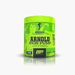 Iron Pump Arnold (180g/30doses) - Arnold Schwarzenegger Series