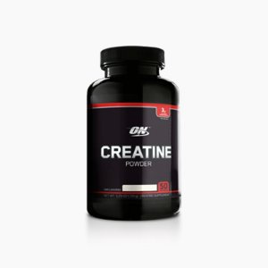 Creatina Black Line (150g) - Optimum Nutrition VENCE (05/19)