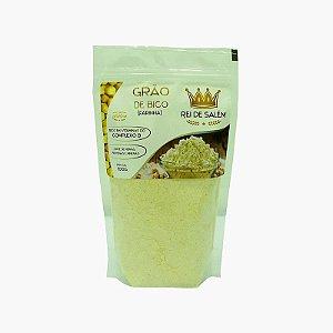 Farinha de Grãos de Bico (200g) - Rei de Salém