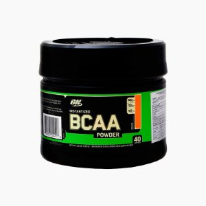 BCAA Powder (260g) -  Optimum Nutrition