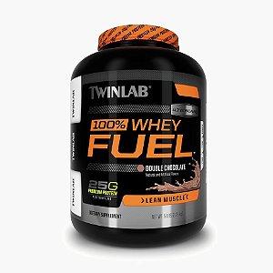 100% Whey Protein Fuel (2268g) - Twinlab