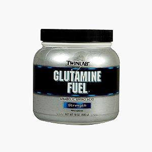 Glutamina Fuel (500g) - Twinlab