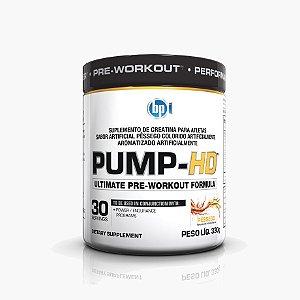 Pump HD (330g) - BPI Sports
