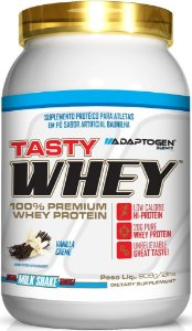 Tasty Whey (908g) - Adaptogen Science