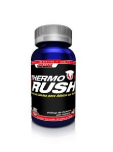 Thermo Rush (100 tabs) - Allmax Nutrition
