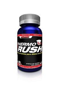 Thermo Rush (100 tabs) - Allmax Nutrition
