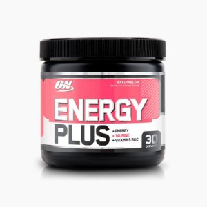 Energy Plus (150g) - Optimun Nutrition