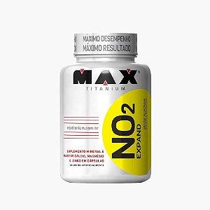 NO2 Expand (90 caps) - Max Titanium