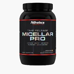 Micellar Pro (1150g) - Atlhetica Nutrition