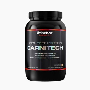Carnitech (900g) - Atlhetica Evolution Series