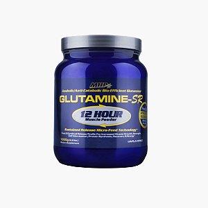 Glutamina-SR Time Release (1000g) - MHP