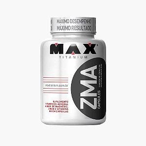 ZMA (90caps) - Max Titanium  Venc (24/04/19)