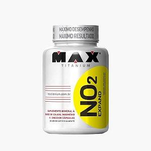 NO2 Expand (200caps) - Max Titanium