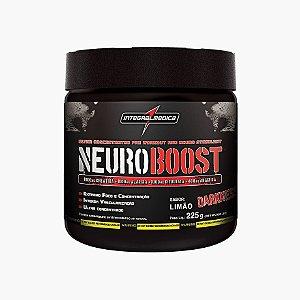 Neuro Boost Darkness (225g) Integral Médica