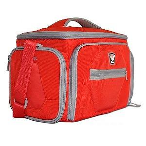 The Shield - (Bolsa Térmica p/ Refeição) - 5 Refeições -  Fitmark Bag