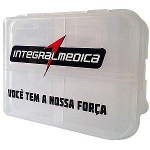 Porta Comprimidos - Integral Médica