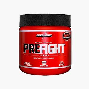 PreFight (200g) - Integral Médica