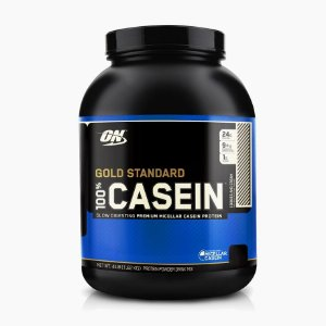 100% Casein Protein 4lb - Optimum Nutrition