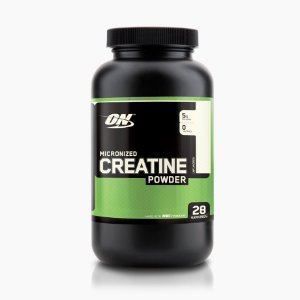 Creatina Micronizada (150g) - Optimum Nutrition