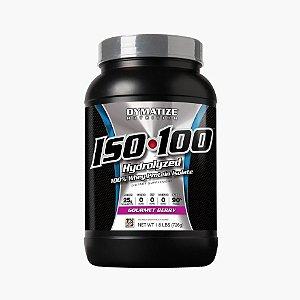 ISO 100 - (726g/1,6lb) - Dymatize