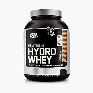 Platinum Hydro Whey (1590g/3,5lb) - Optimum Nutrition