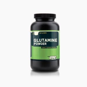 Glutamina Powder (300g) - Optimum Nutrition