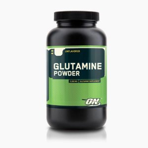 Glutamina Powder (150g) - Optimum Nutrition