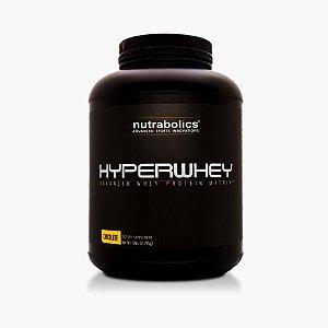 HiperWhey (2lb/908g) - Nutrabolics