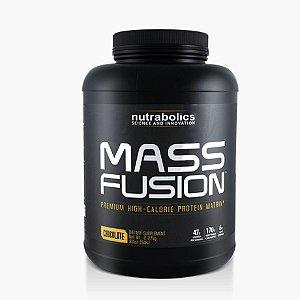 MassFusion (5lb/2,3kg) - Nutrabolics