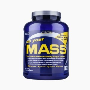 Up Your Mass (5lb/2270g) - MHP