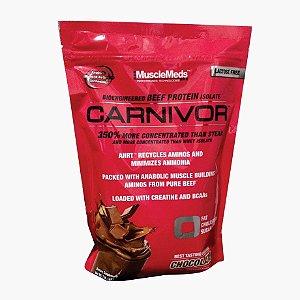 Carnivor Beef Protein 1lb - MuscleMeds