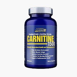 Carnitina 1500 (60caps) - MHP