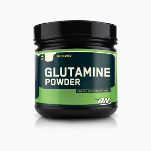 Glutamina Powder (600g) - Optimum Nutrition