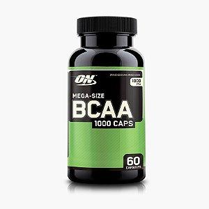 BCAA 1000 (60caps) - Optimum Nutrition