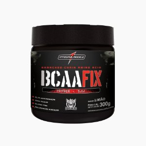 BCAA FIX Powder (300g) - Integral Médica