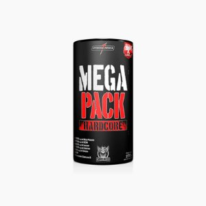 Mega Pack  (30 packs) - Integral Médica