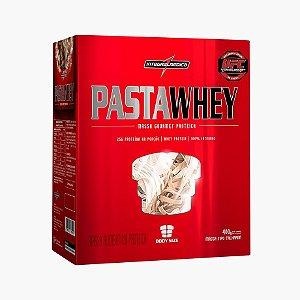 Pasta Whey (400g) - Integral Médica