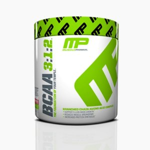 BCAA 3:1:2 Powder  - (30 doses) - Muscle Pharm
