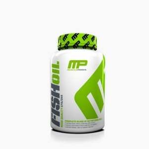 Fish Oil - Omega-3 (90caps) - Muscle Pharm